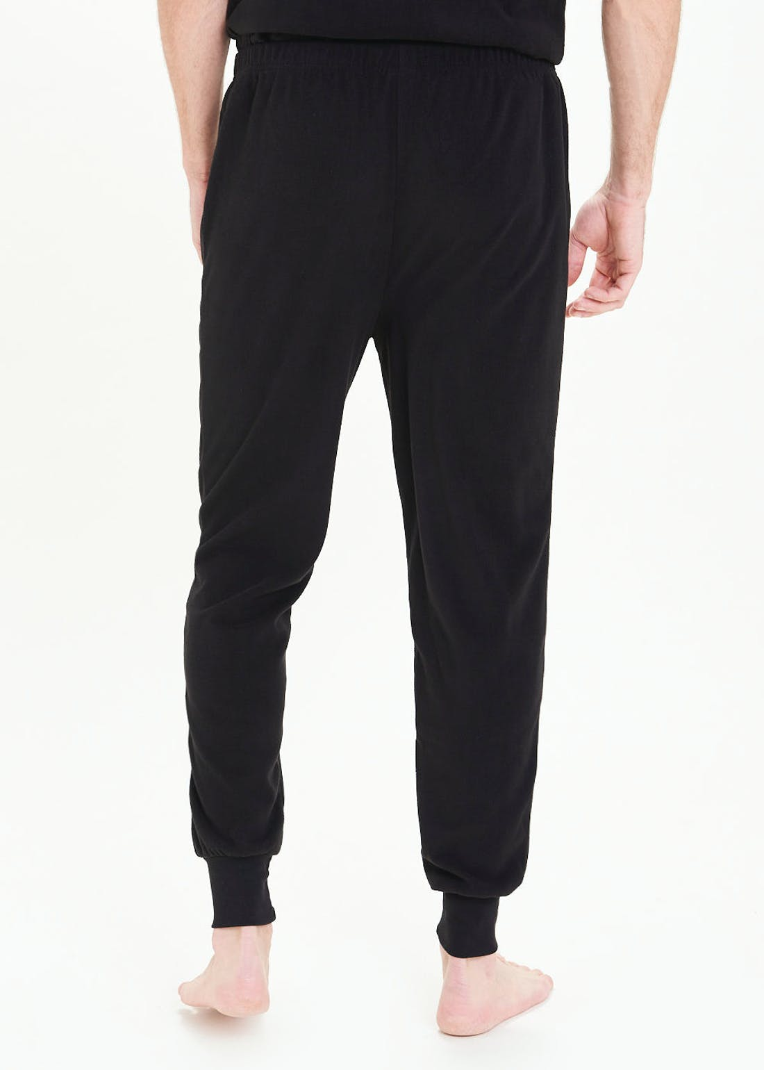Micro-Fleece Long Johns