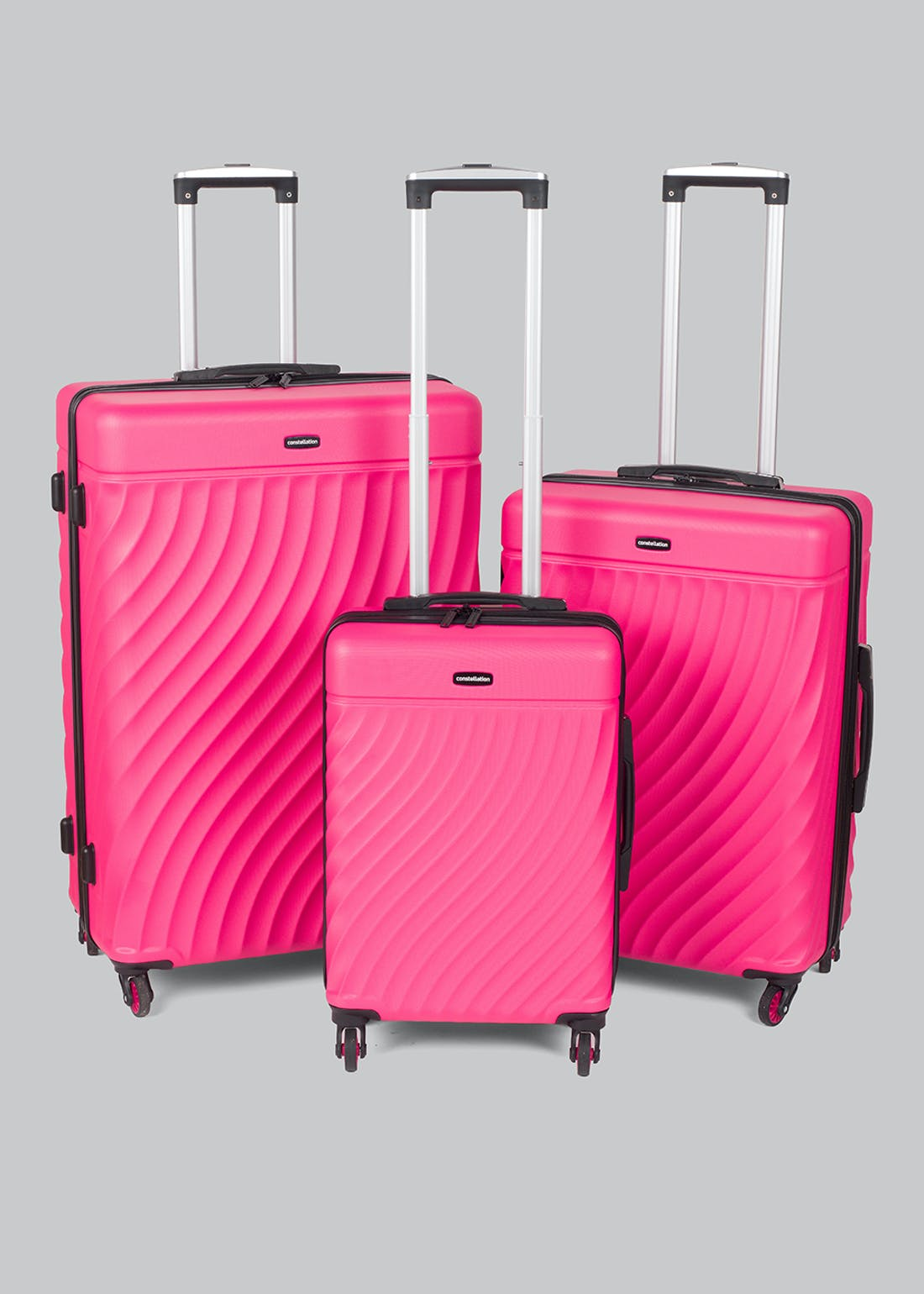 Constellation Hard Shell Suitcase