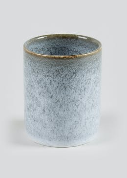 Ceramic Glaze Bathroom Tumbler