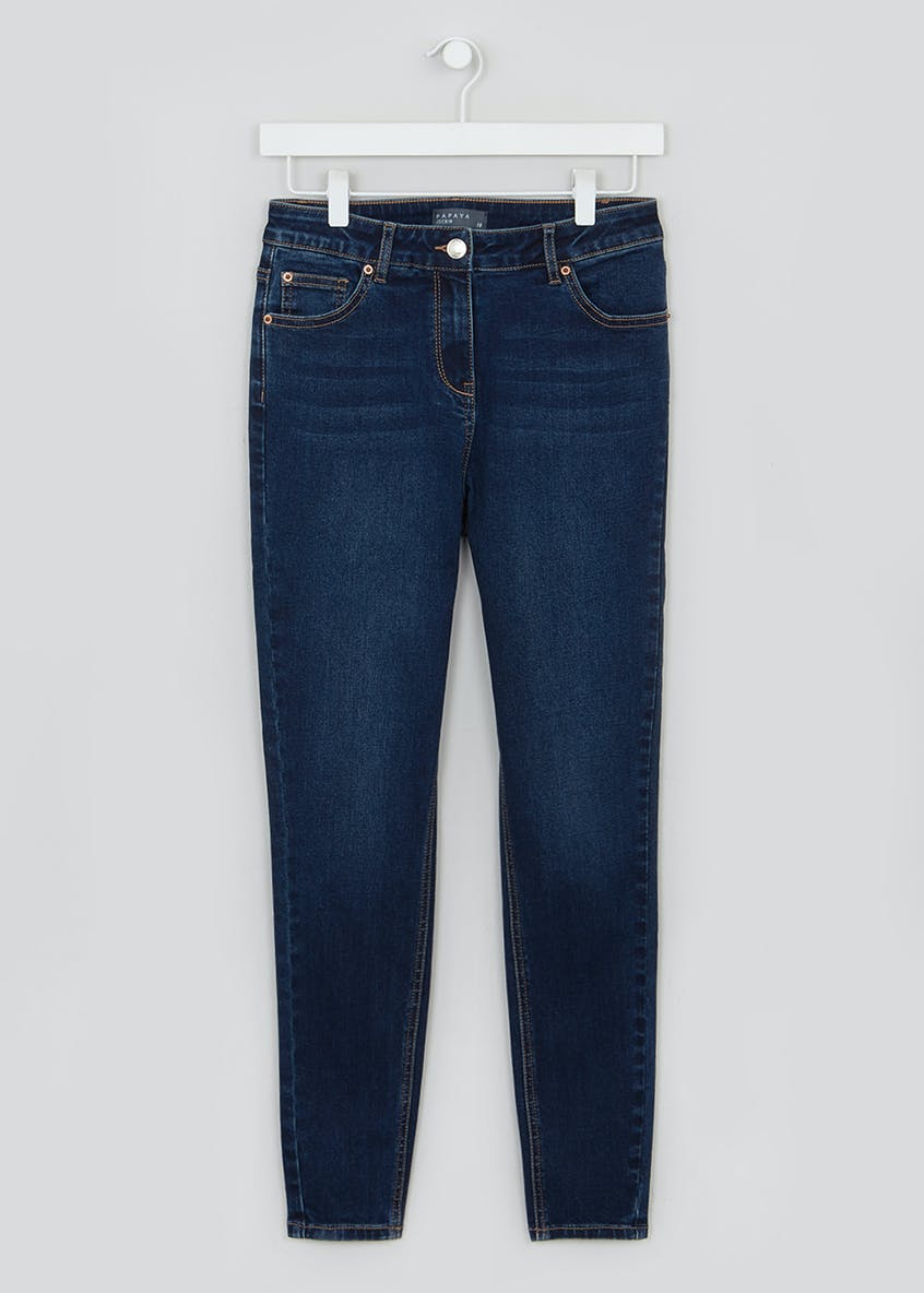 April Super Skinny Jeans