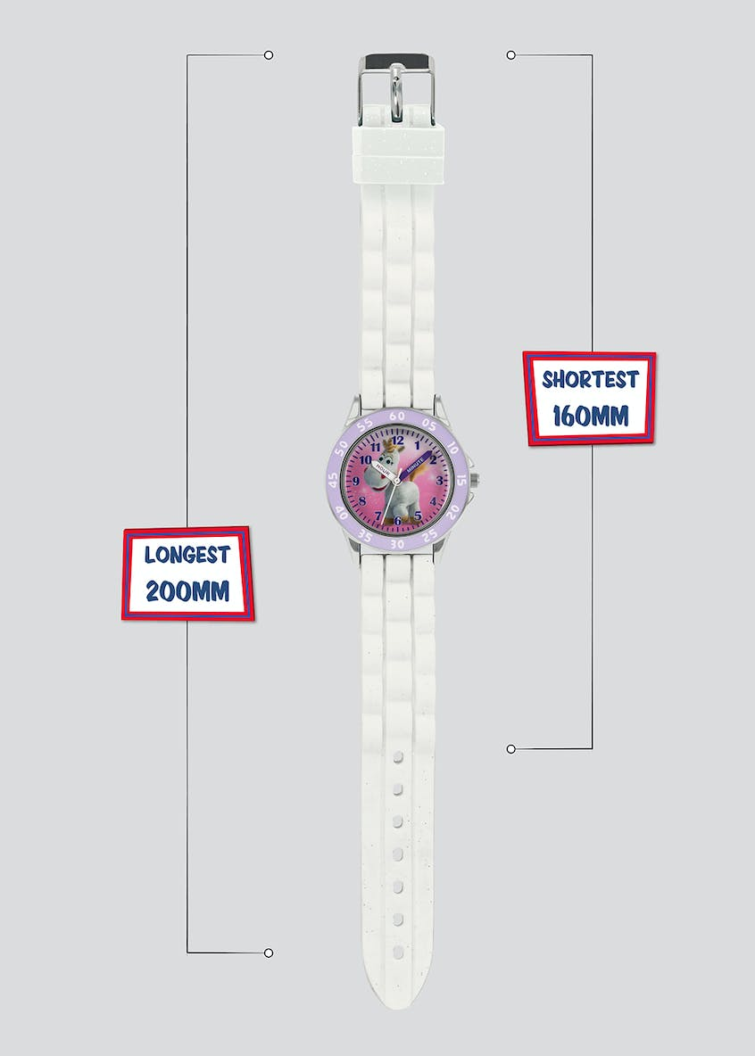 Kids Toy Story Unicorn Watch