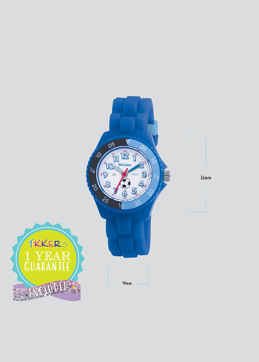 Kids Tikkers Football Watch