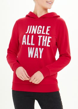 Christmas Jingle Hoodie