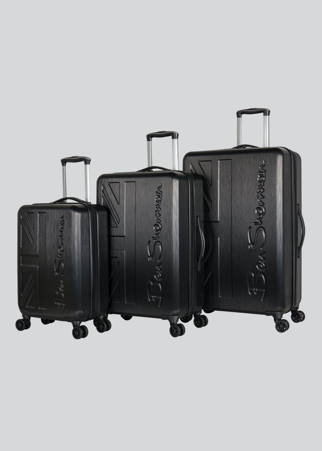 Ben Sherman Suitcase