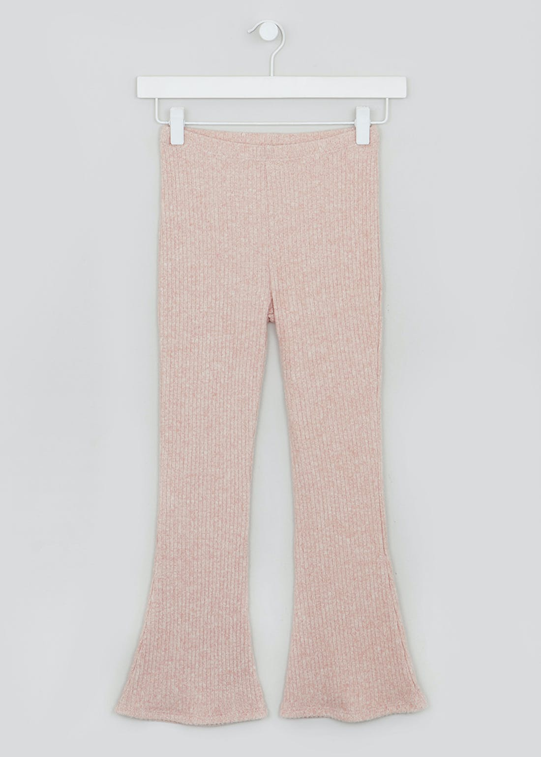 Girls Candy Couture Kick Flare Co-Ord Trousers (9-16yrs)