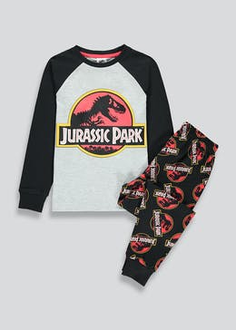Kids Jurassic Park Pyjamas (5-12yrs)