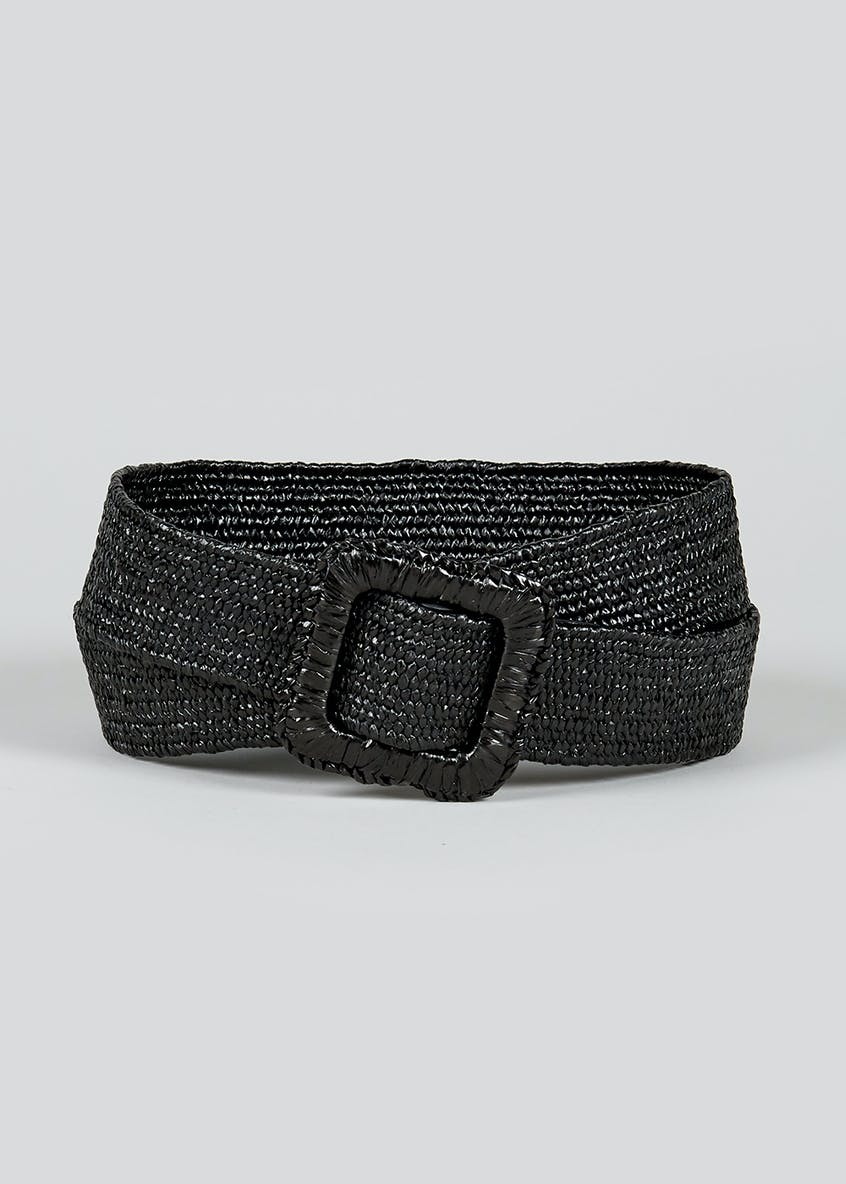 Stretch Weave Belt