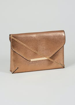 Cross Body Envelope Clutch Bag