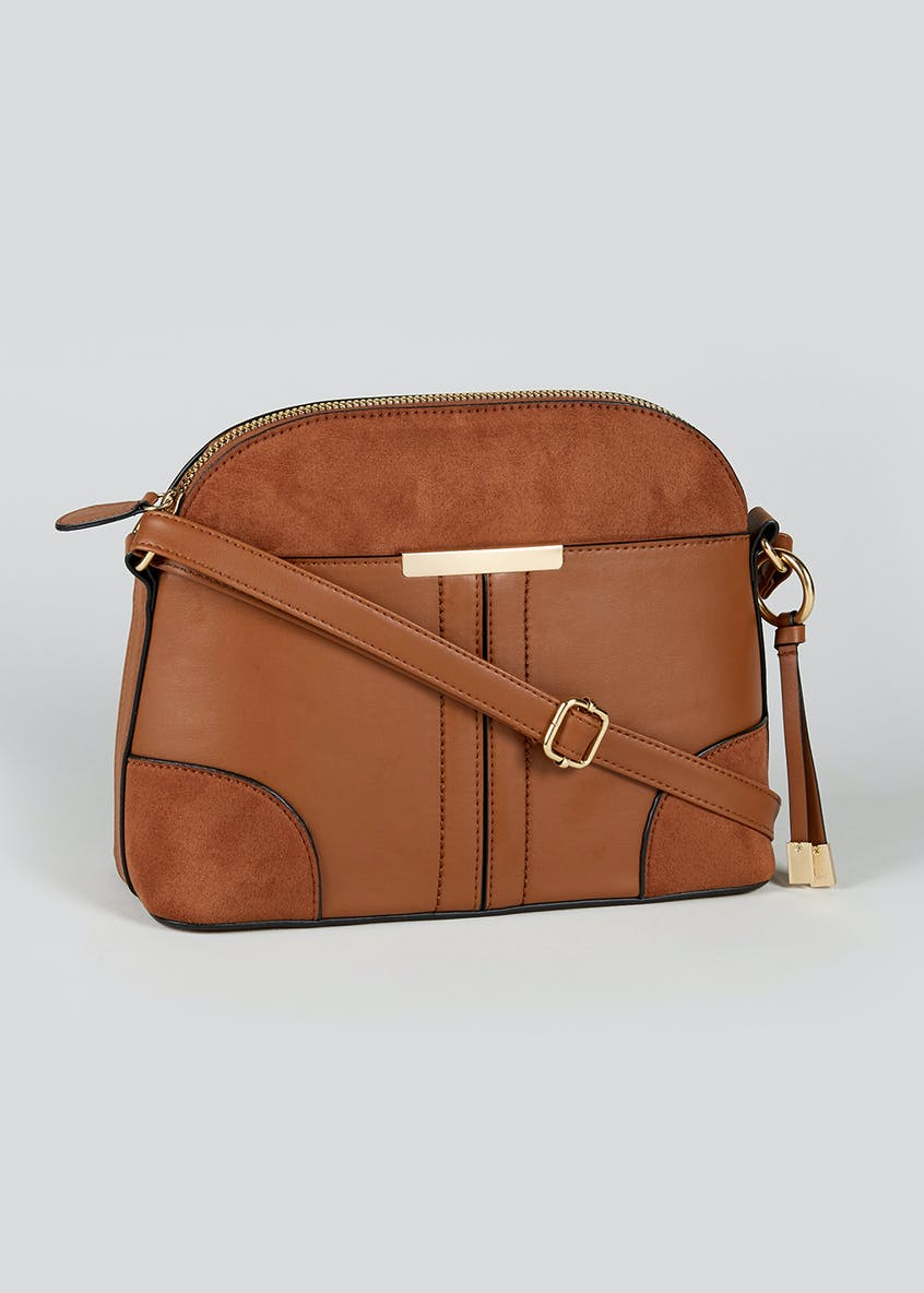 Dome Pocket Bag
