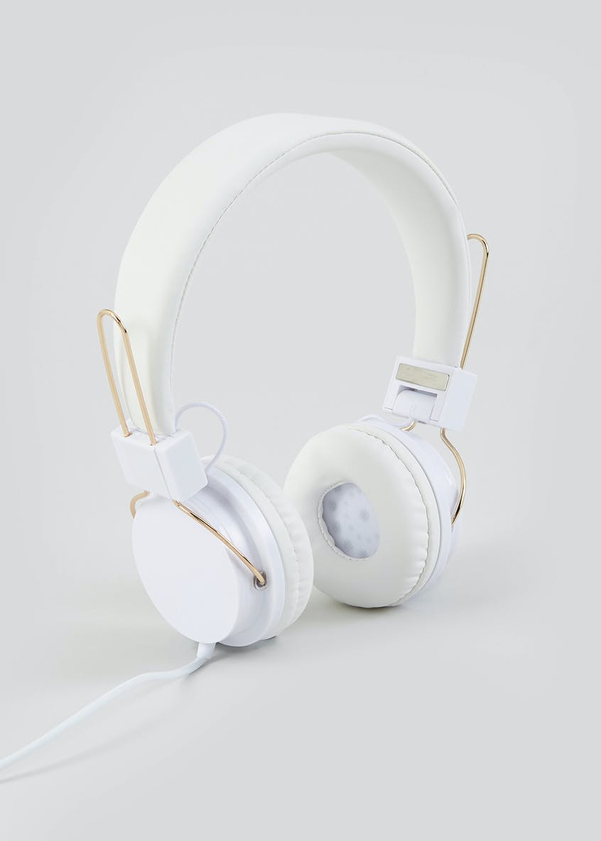 Wired Headphones