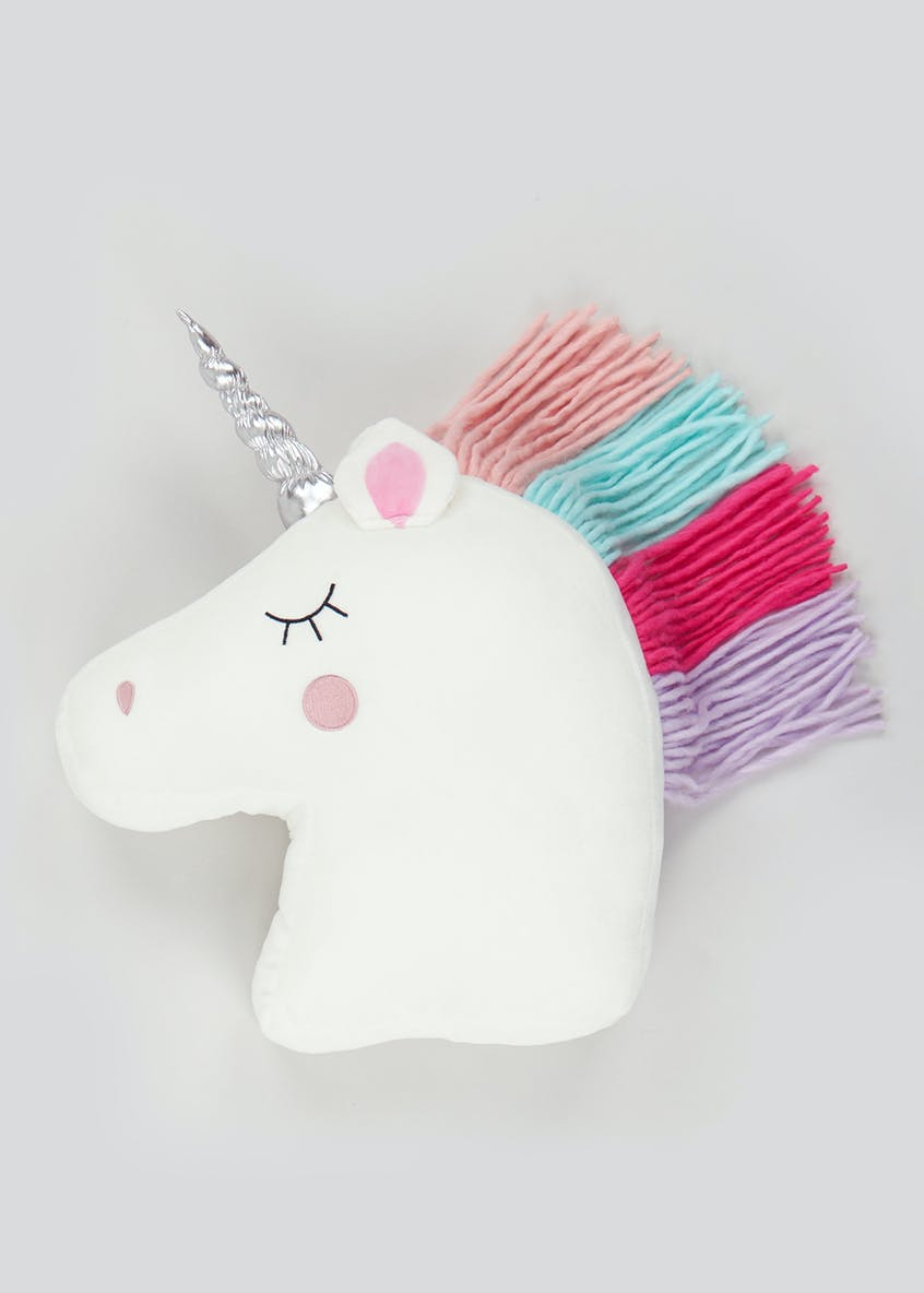 Unicorn Cushion (30cm)