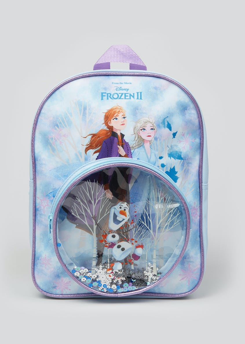 Kids Disney Frozen II Backpack