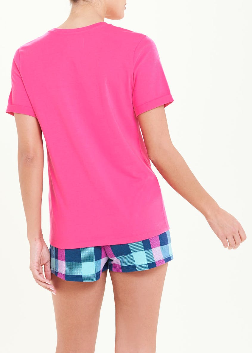Mix & Match Pocket Pyjama Top