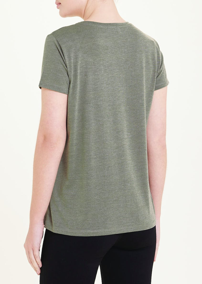 Military Pocket T-Shirt