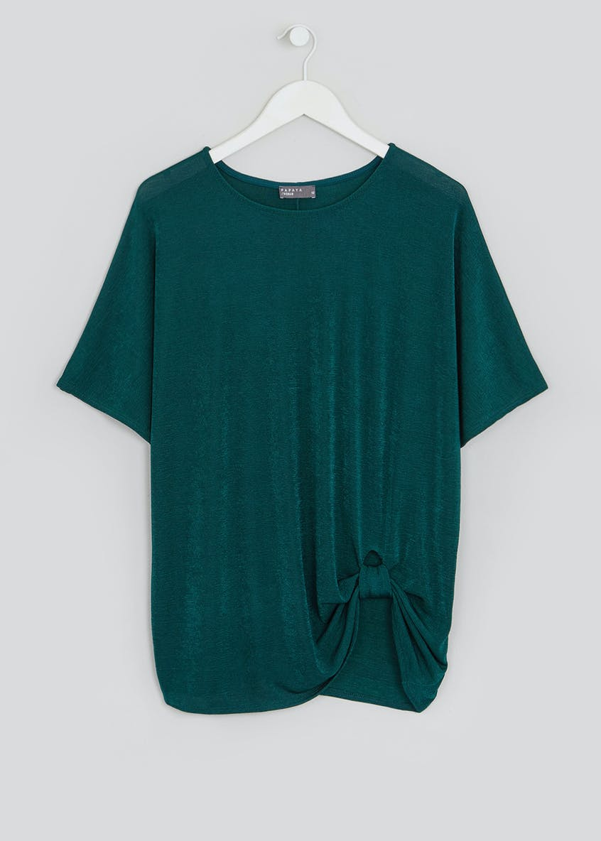 Side Knot T-Shirt