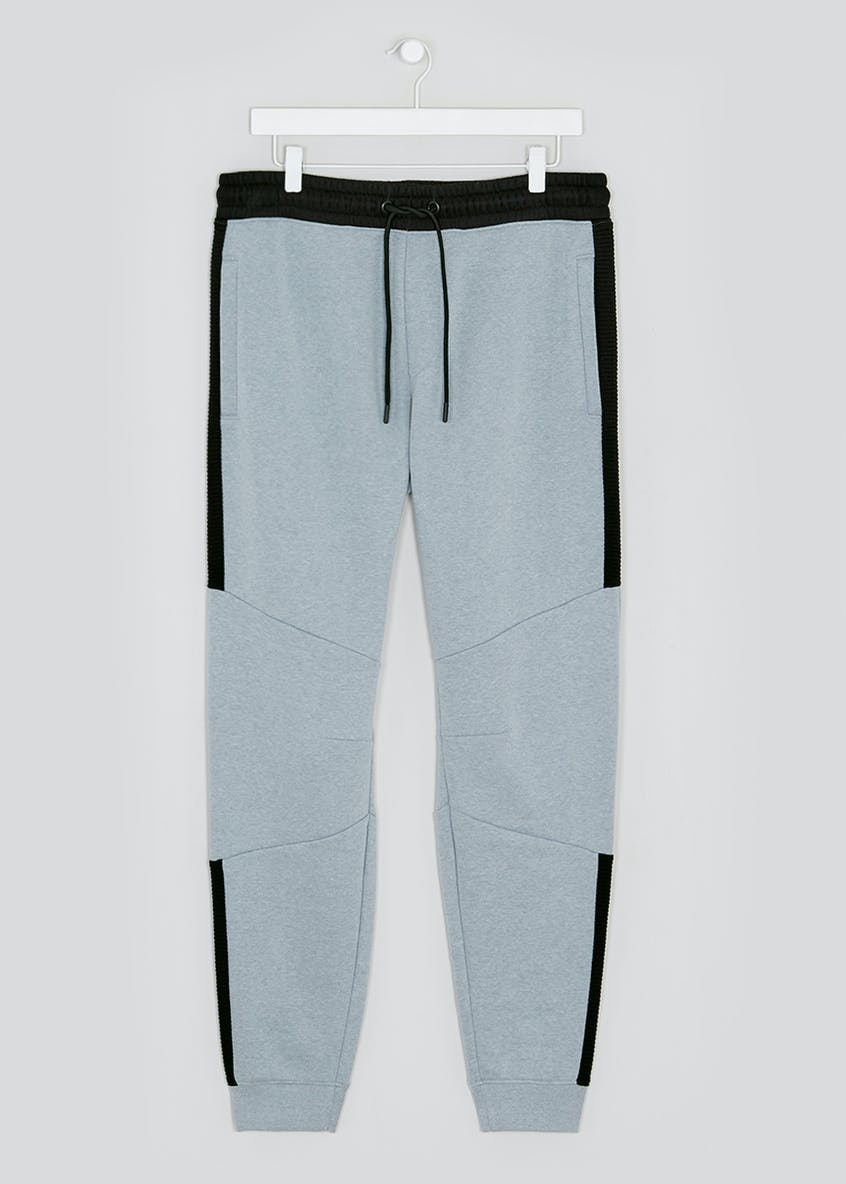 US Athletic Stripe Joggers