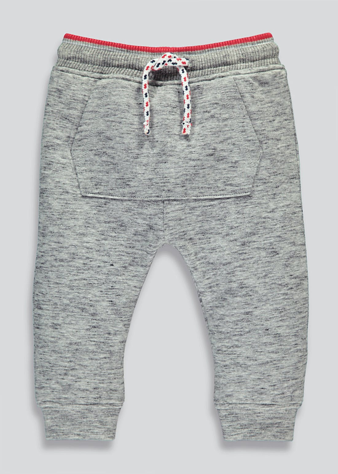 Boys Brushback Jogging Bottoms (9mths-6yrs)