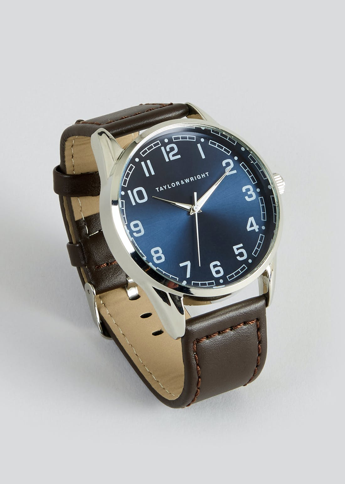 Taylor & Wright Everyday Watch
