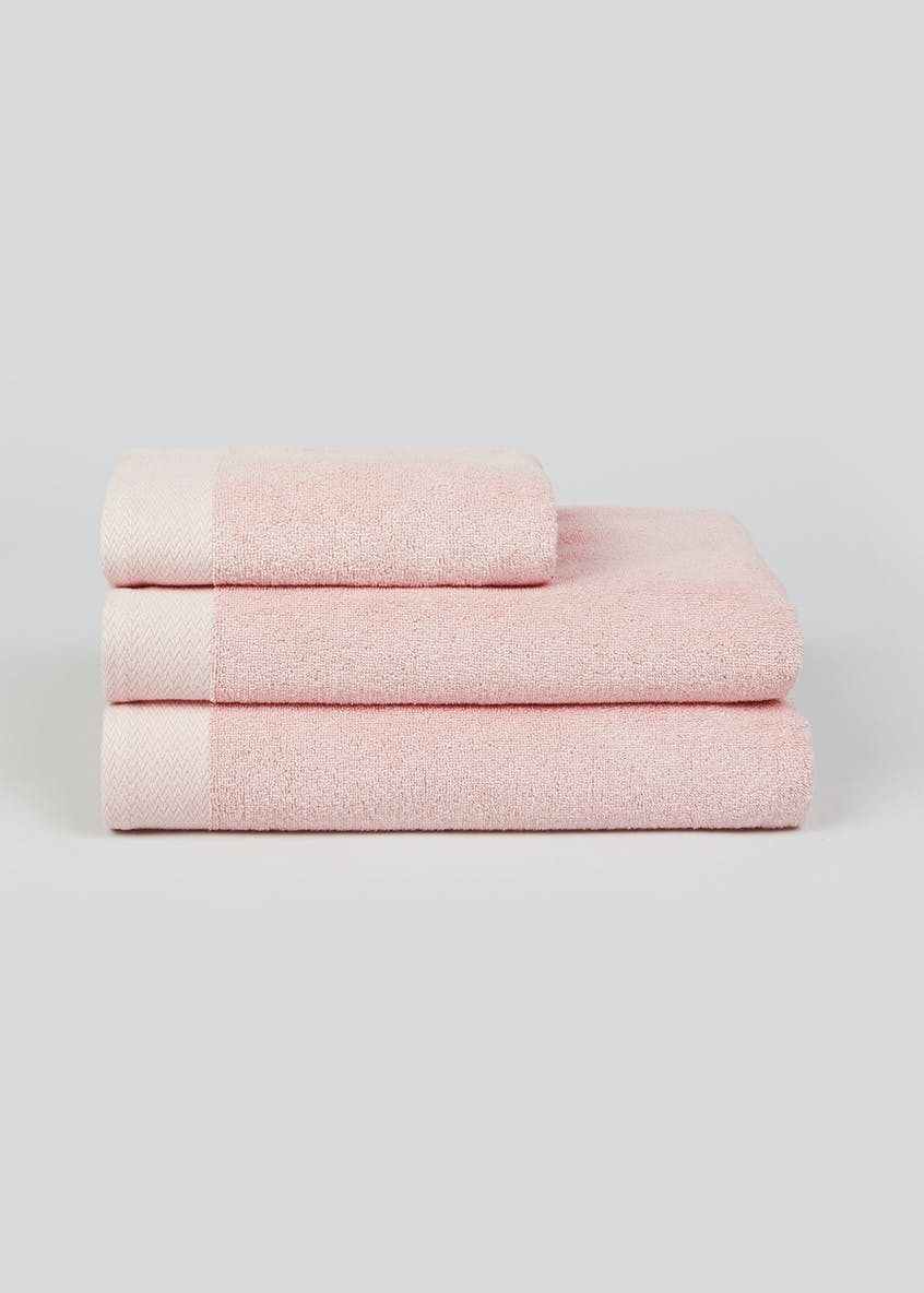 Silentnight Cotton Towels