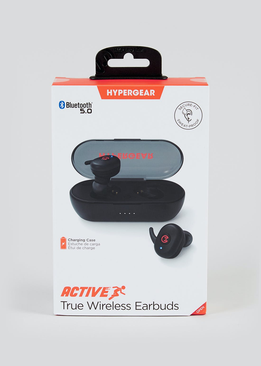 Hypergear Wireless Earbuds