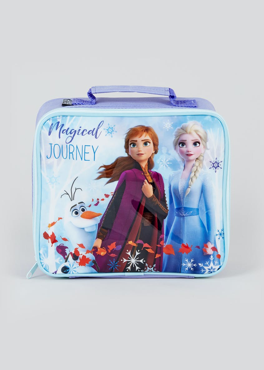 Disney Frozen 2 Lunch Bag (25cm x 20cm x 7cm)