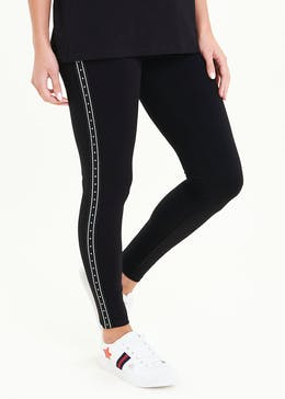 Stud Side Co-Ord Leggings