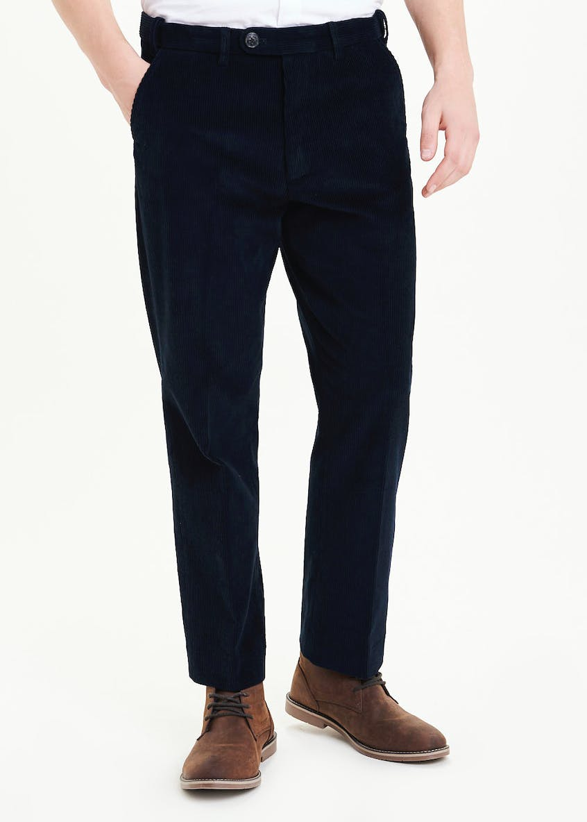 Lincoln Cord Trousers
