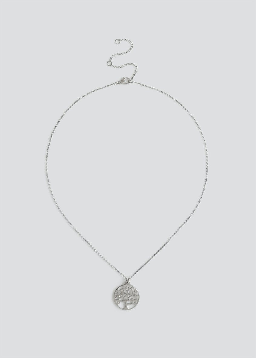 Tree of Life Ditsy Necklace