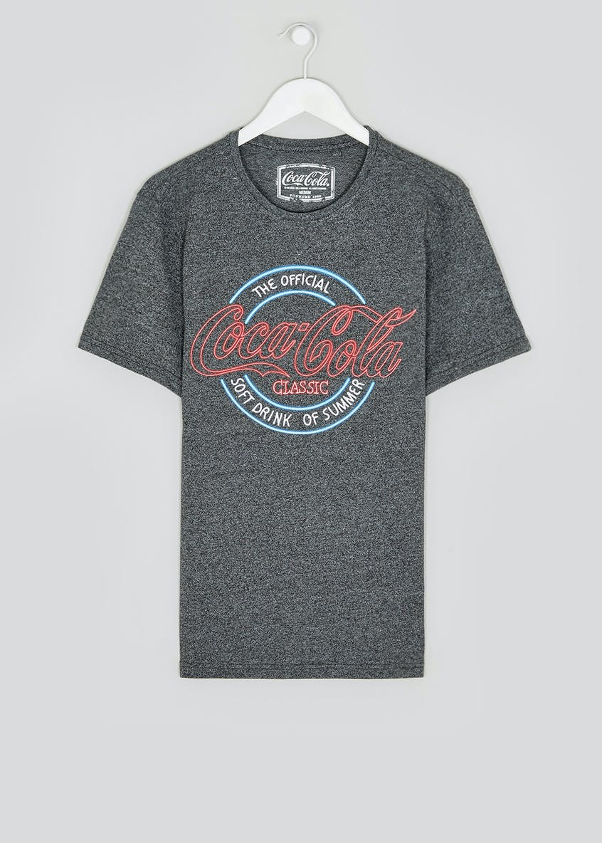 Coca Cola Retro T-Shirt