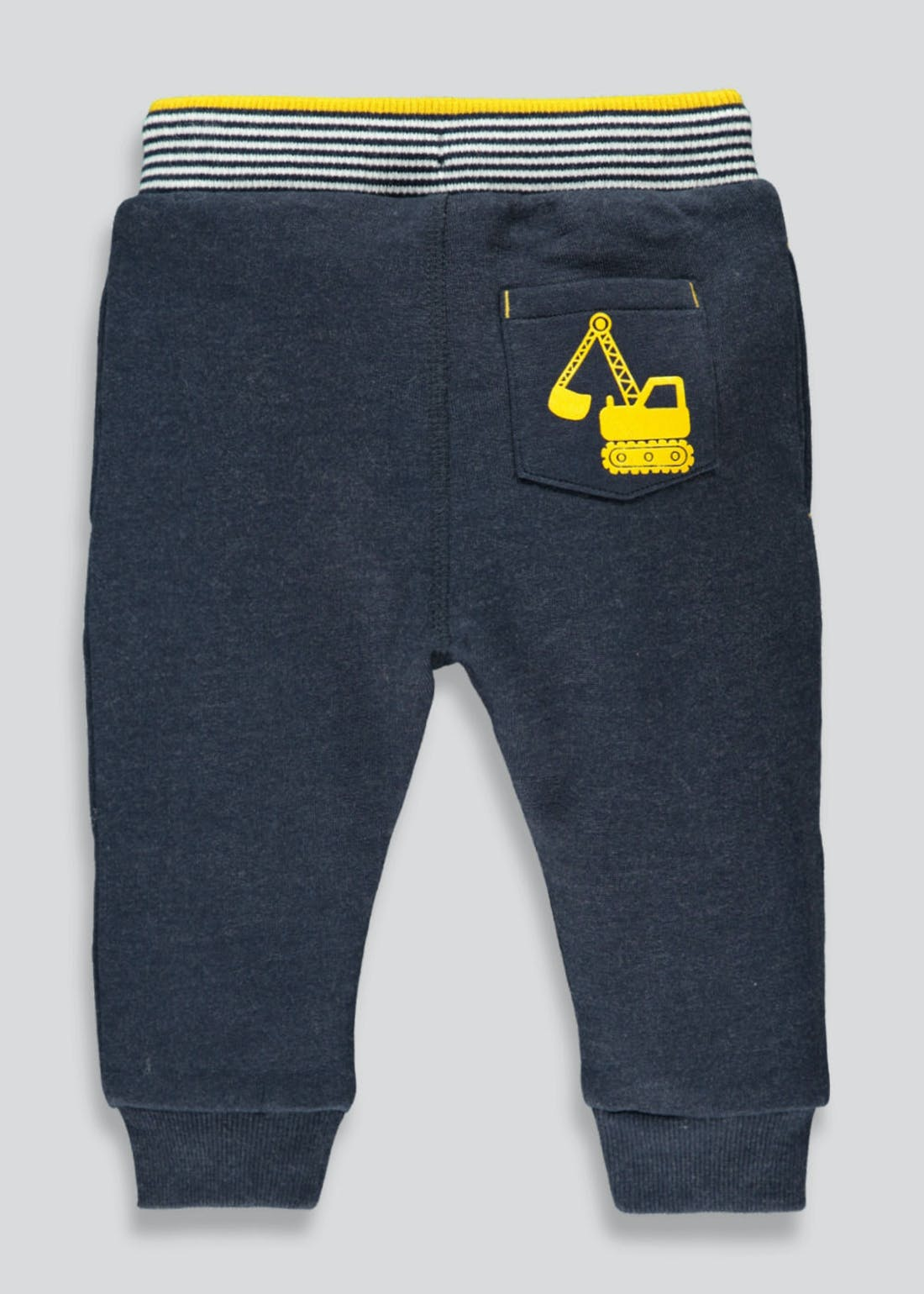 Boys Joggers (9mths-6yrs)