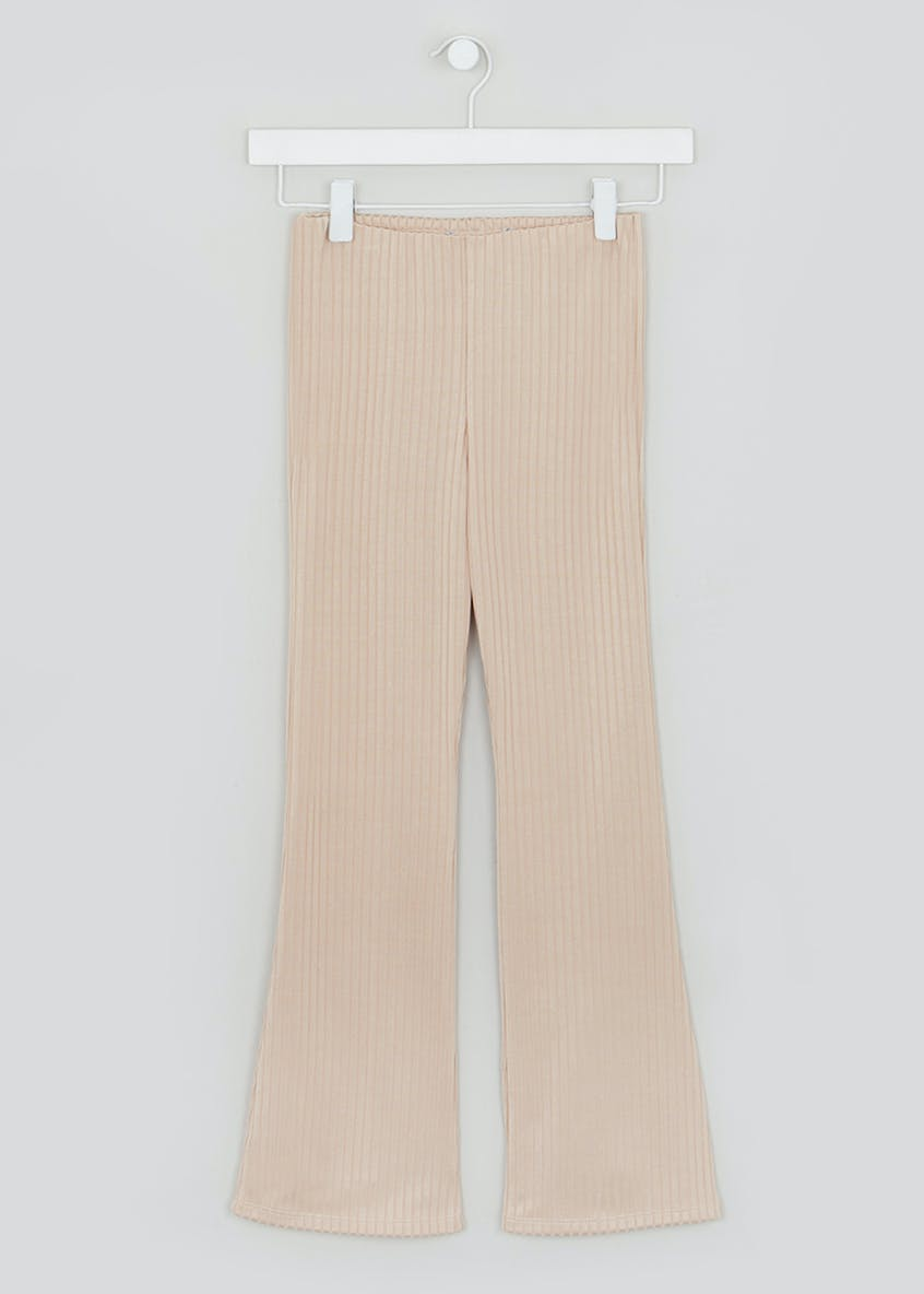 Girls Candy Couture X Kick Flare Trousers (9-16yrs)