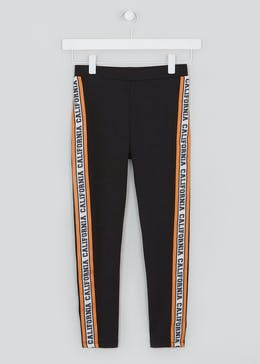 Girls Candy Couture California Leggings (9-16yrs)