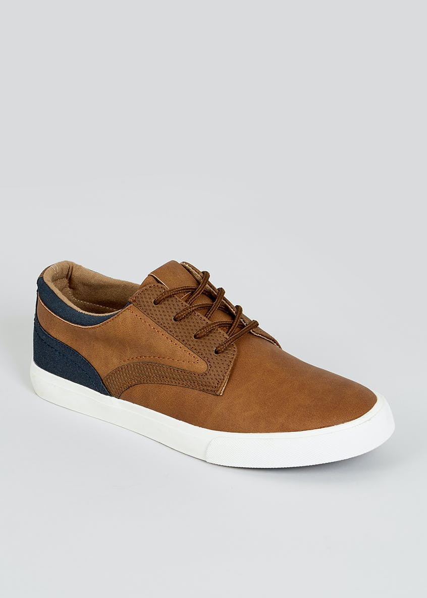 Casual Gibson Shoes