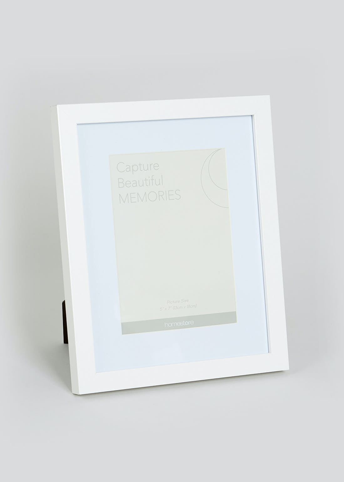 Box Photo Frame (18cm x 13cm)