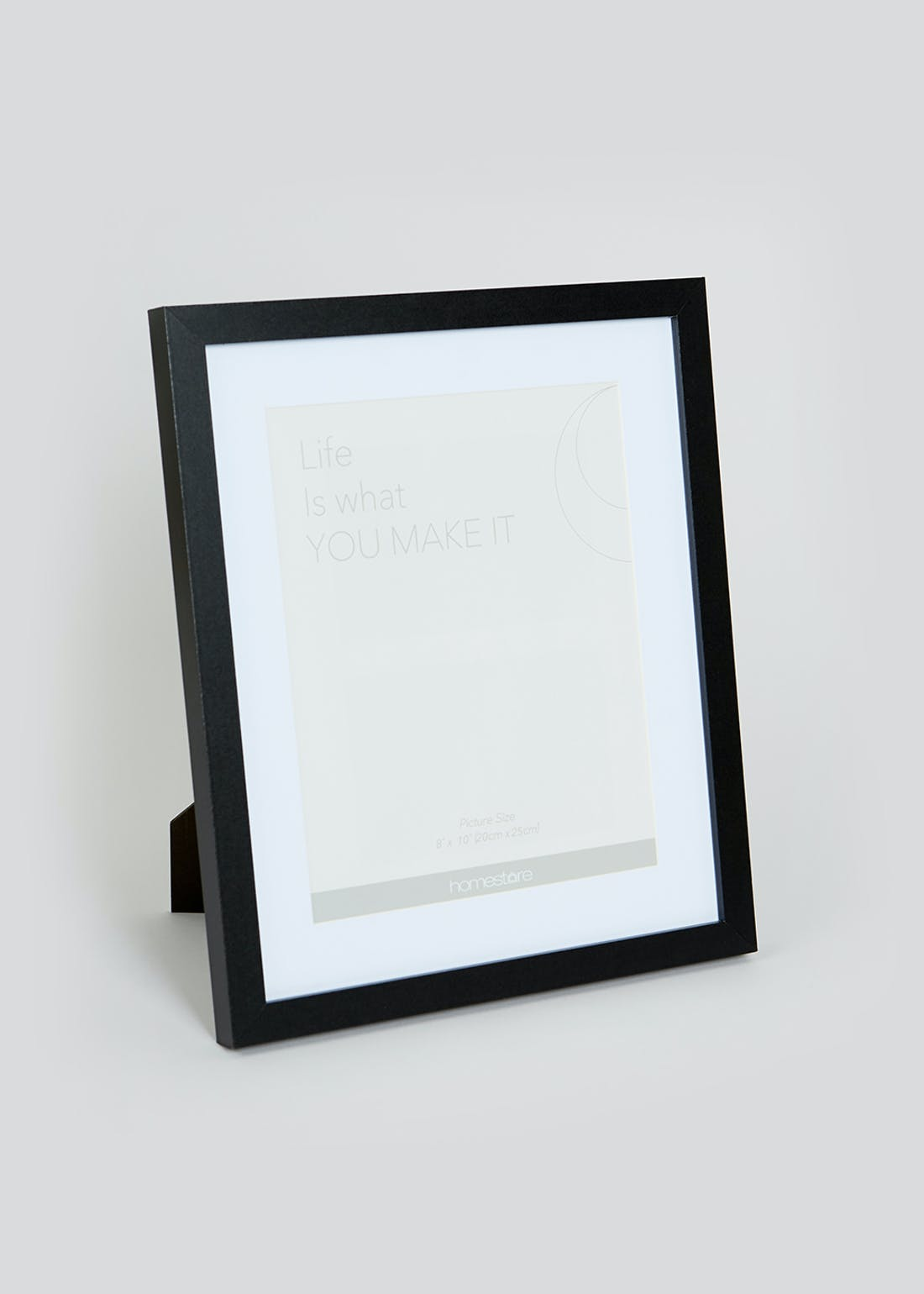 Box Photo Frame (25cm x 20cm)