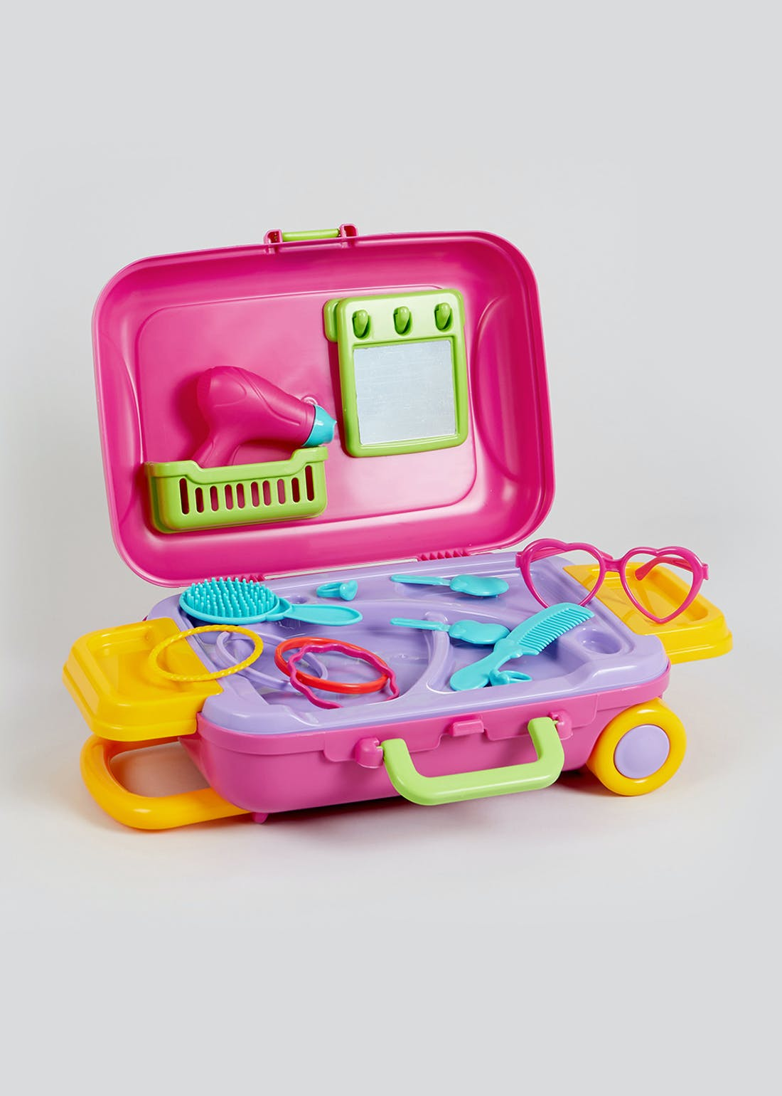 Kids Mobile Beauty Play Set (30cm x 22cm)