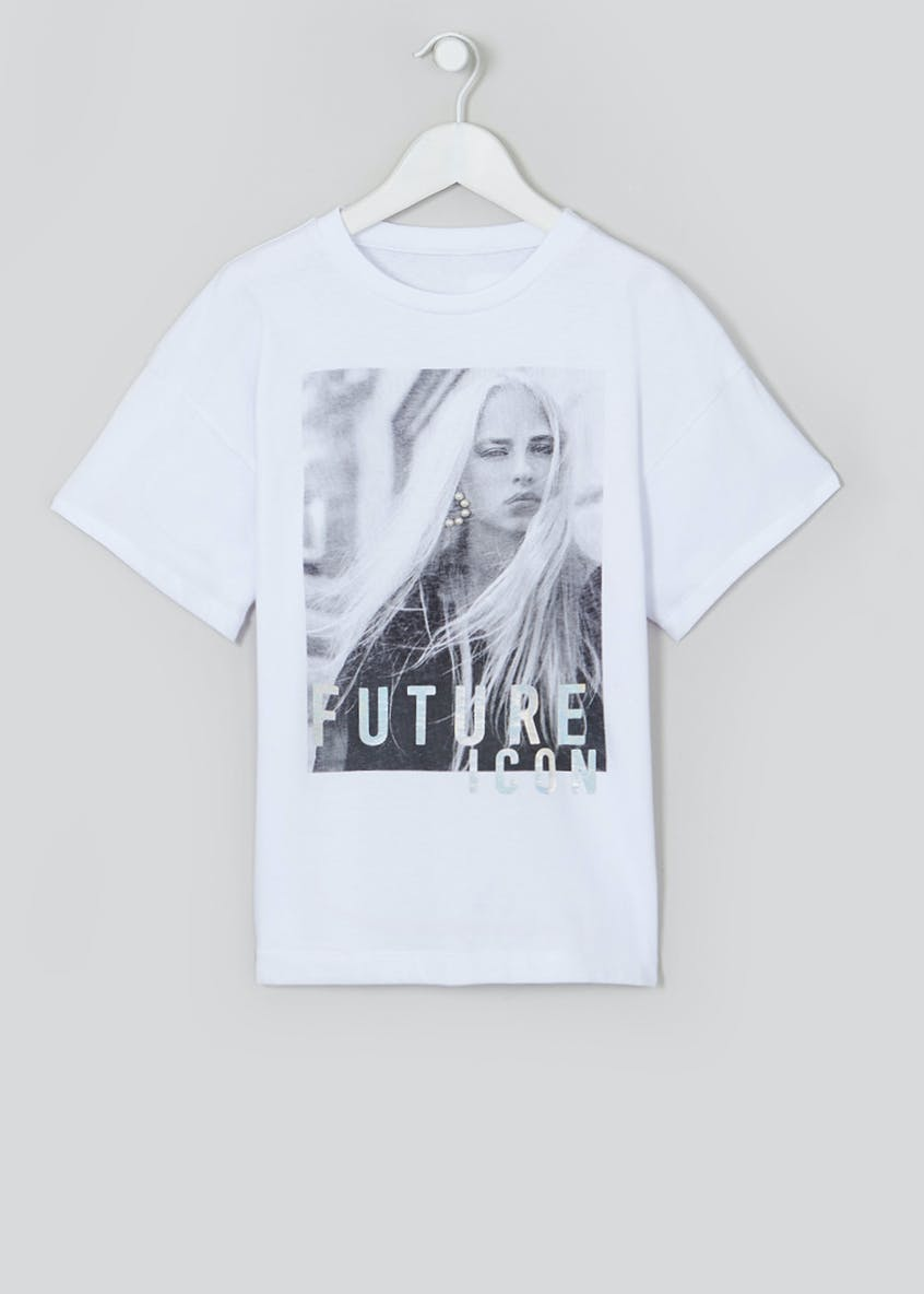 Girls Candy Couture Future Icon T-Shirt (9-16yrs)