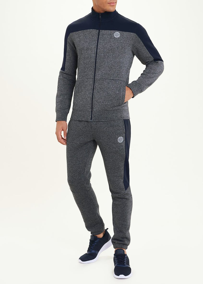 US Athletic Zip Up Hoodie