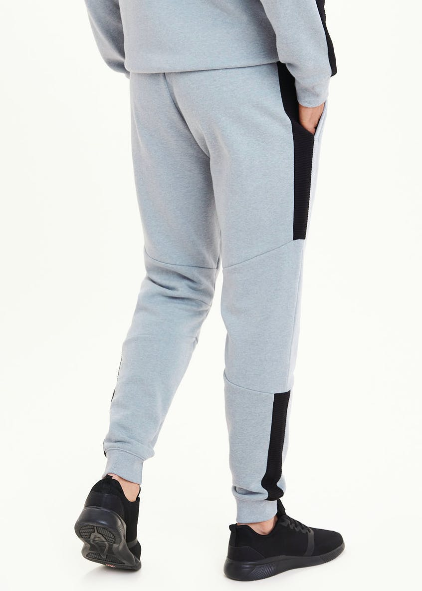 US Athletic Side Panel Jogging Bottoms