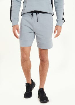 US Athletic Stripe Jogging Shorts