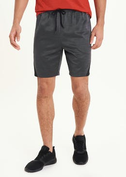 Souluxe Panelled Gym Shorts