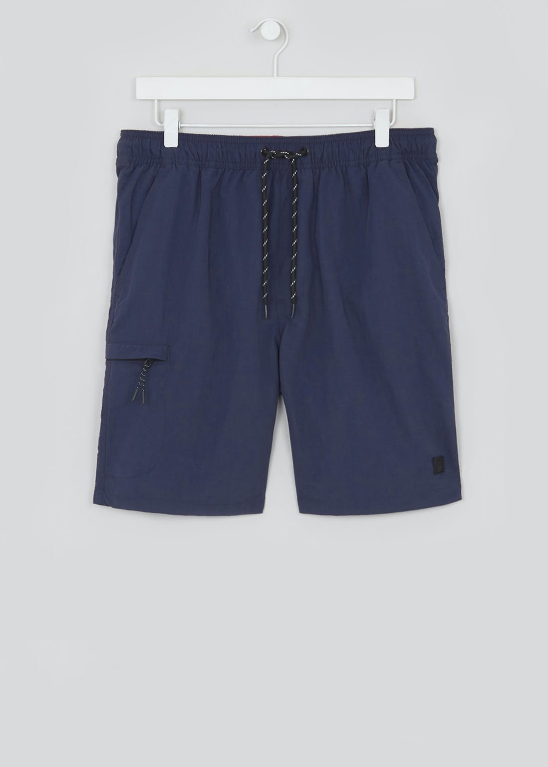 Basic Cargo Swim Shorts