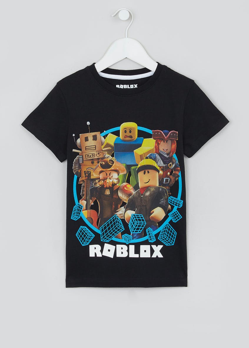 Kids Roblox T-Shirt (5-12yrs)