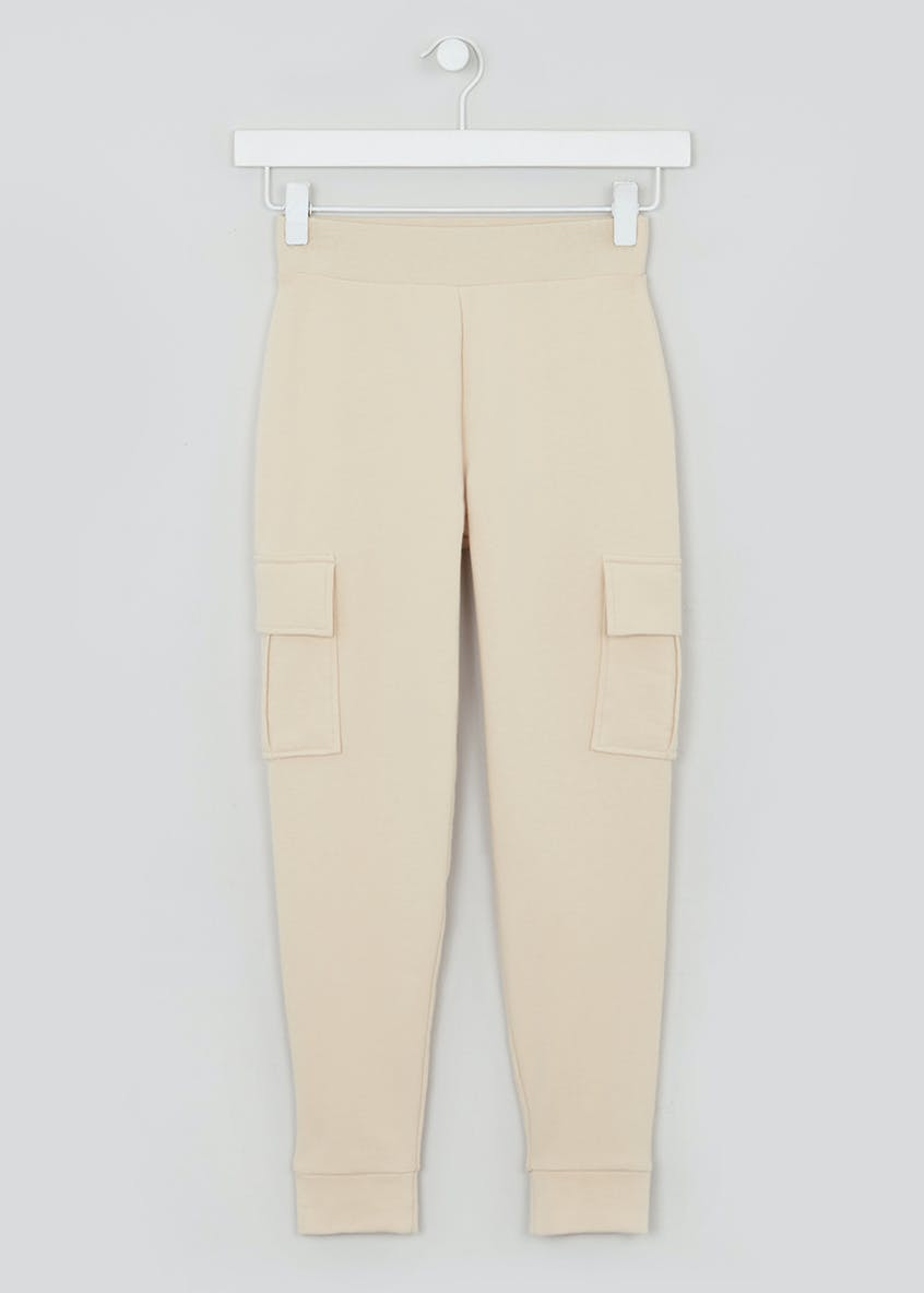 Girls Candy Couture X Utility Jogging Bottoms (9-16yrs)