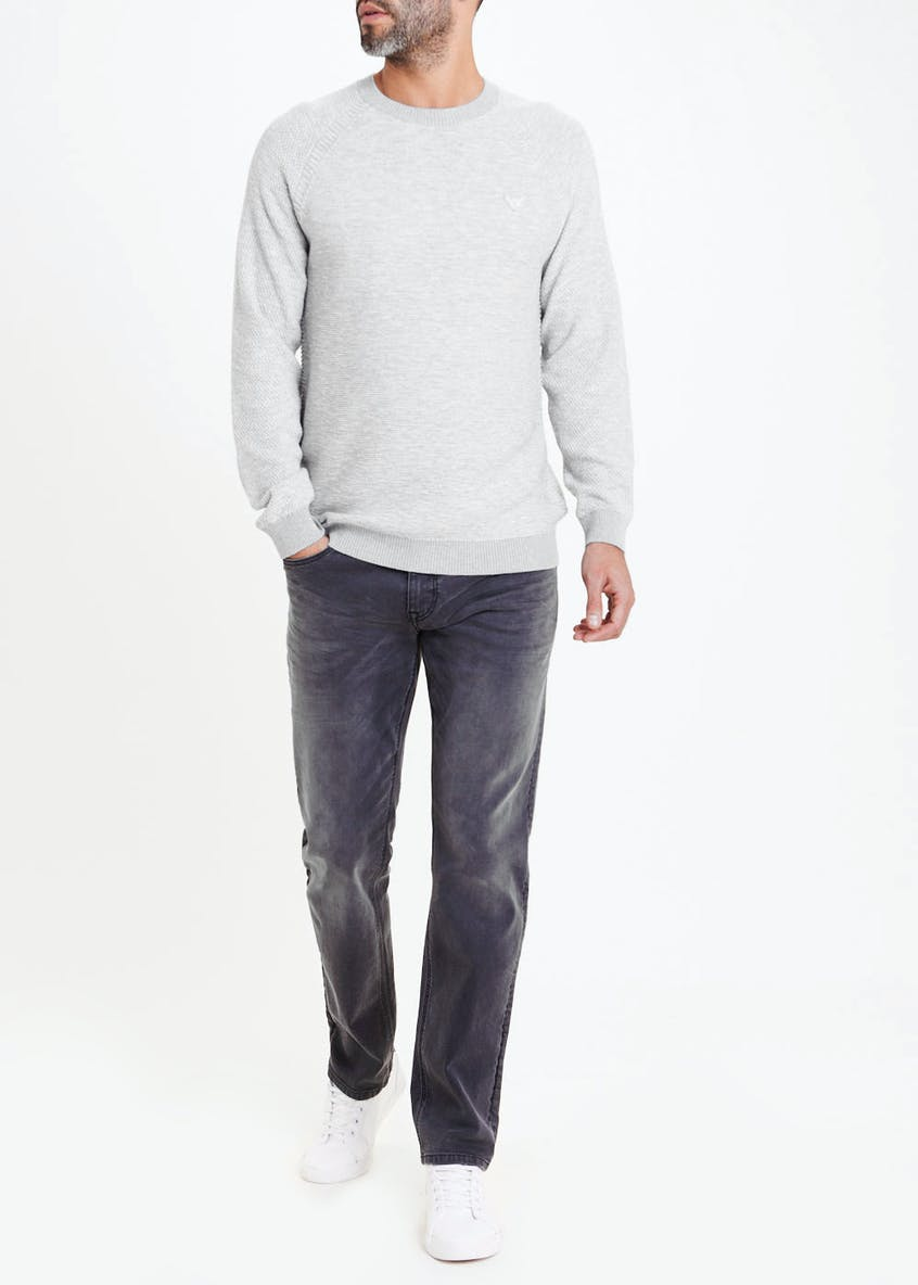 Morley Crew Neck Jumper