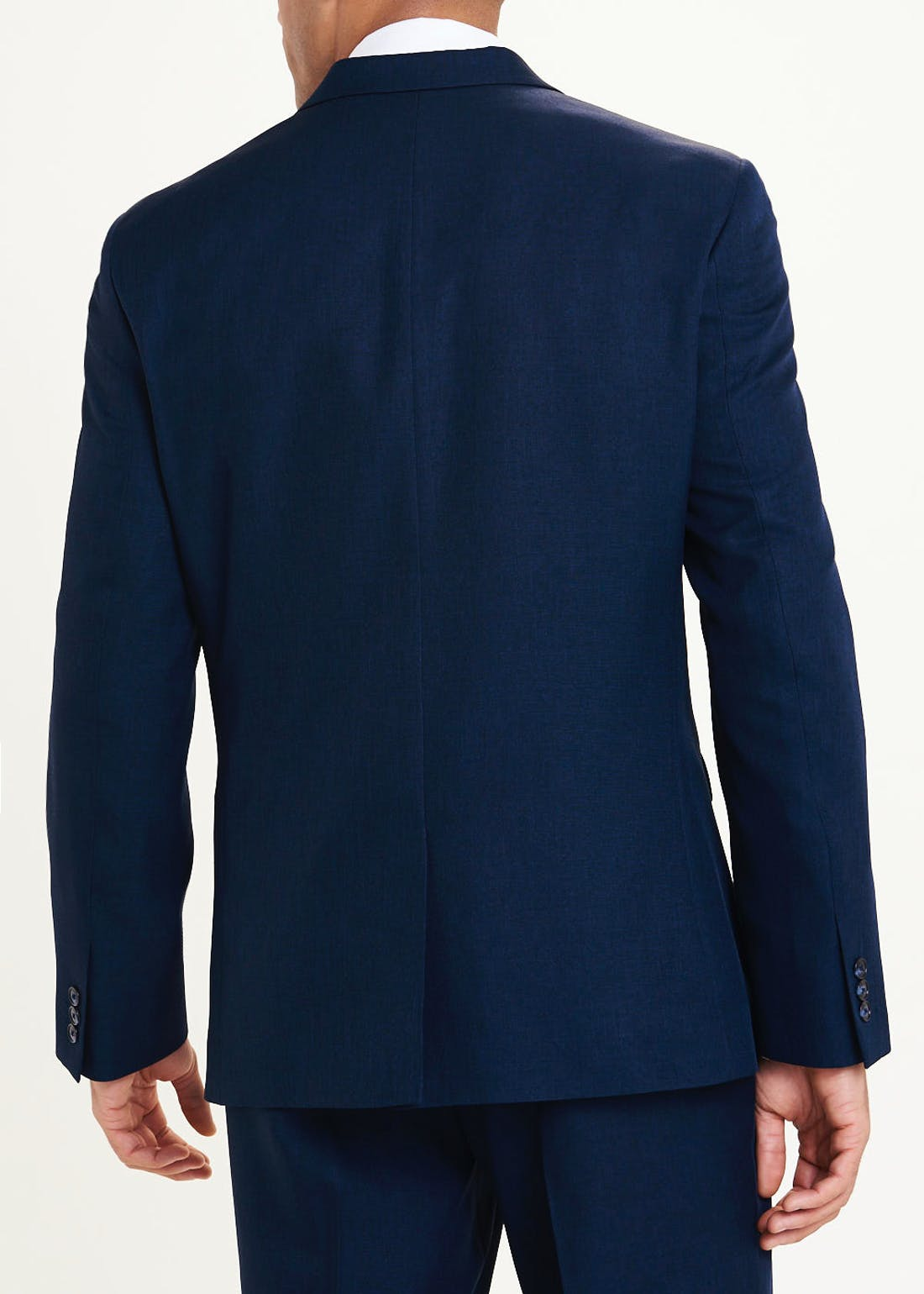 Taylor & Wright Connor Tailored Fit Suit Jacket