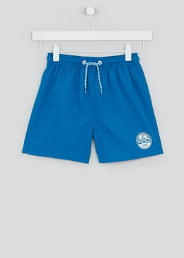 Boys Swim Shorts (4-13yrs)