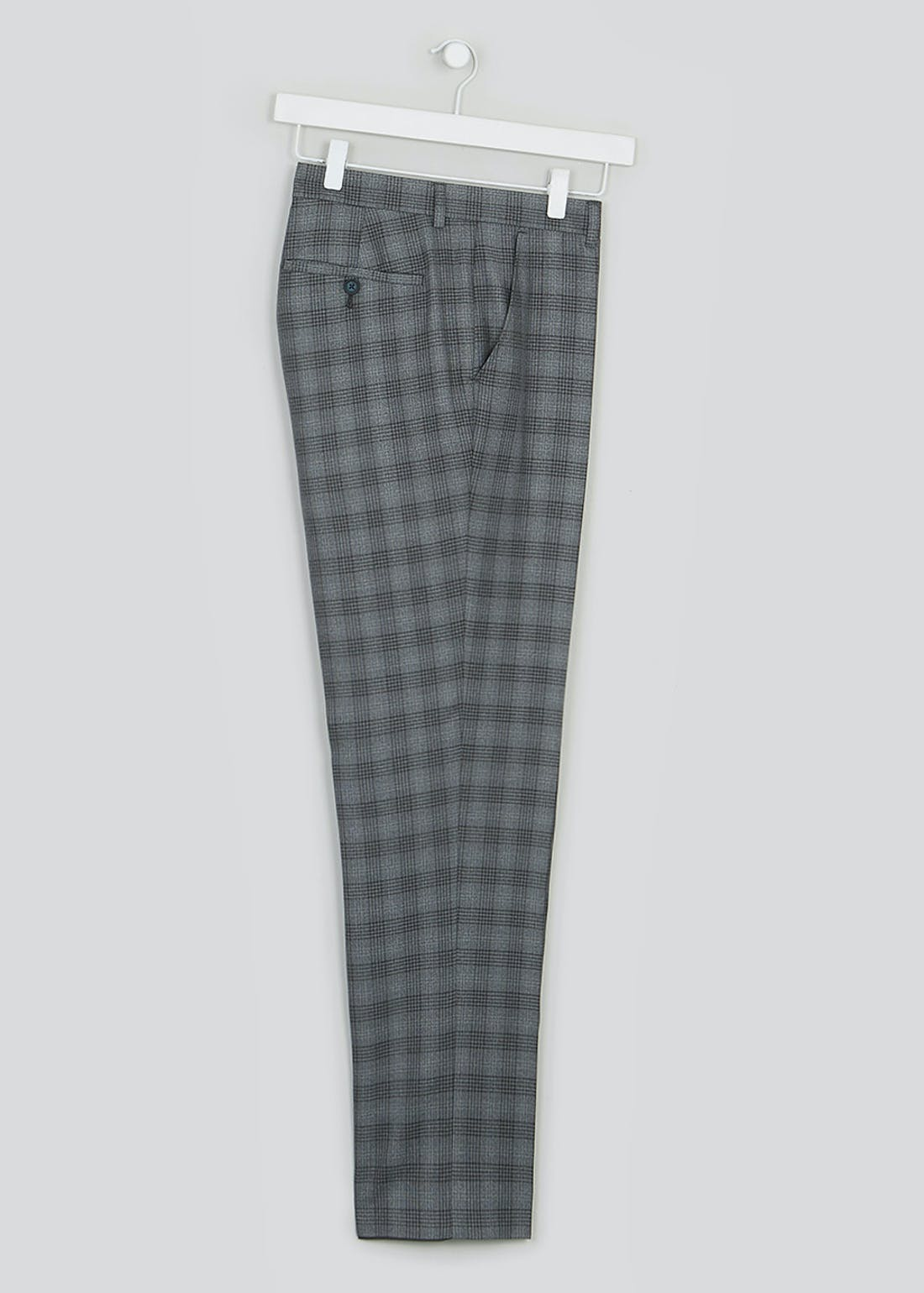 Taylor & Wright Ainsworth Tailored Fit Suit Trousers