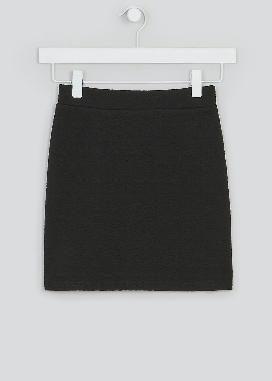 Girls Candy Couture Mini Skirt (9-16yrs)