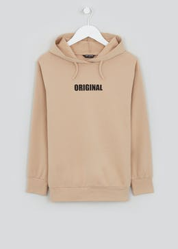 Girls Candy Couture X Oversized Hoodie (9-16yrs)